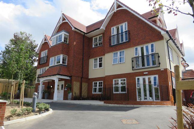 Thumbnail Flat for sale in Culverden Park Road, Tunbridge Wells