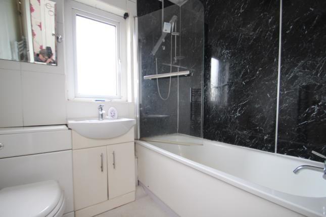 Bathroom of Glamis Drive, Greenock PA16