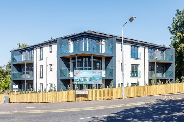 Thumbnail Flat for sale in 3 Capelrig Apartments, Capelrig Road, Newton Mearns