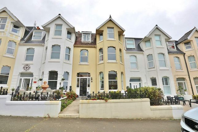 Thumbnail Town house for sale in 10 Belgravia Road, Onchan