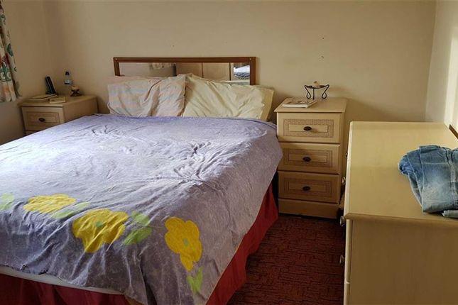Rear Bedroom of Heol Tydu, Llwyndafydd, Llandysul Ceredigion SA44