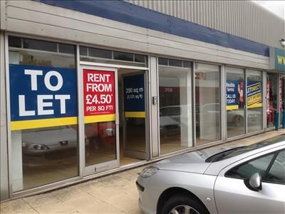 Thumbnail Retail premises to let in Unit 16, Stacey Bushes Trading Centre, Erica Road, Stacey Bushes, Milton Keynes