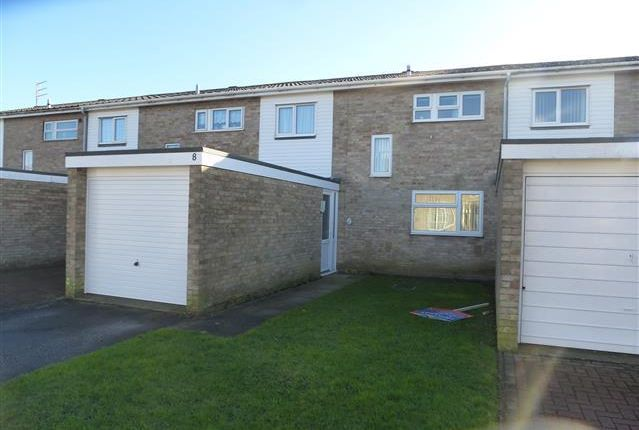 Thumbnail Property to rent in Spexhall Way, Lowestoft