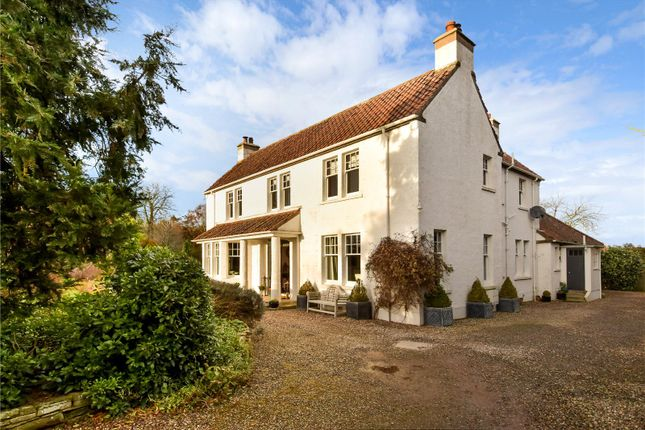 Thumbnail Detached house for sale in The Haining, 1 Strathkiness High Road, St. Andrews, Fife