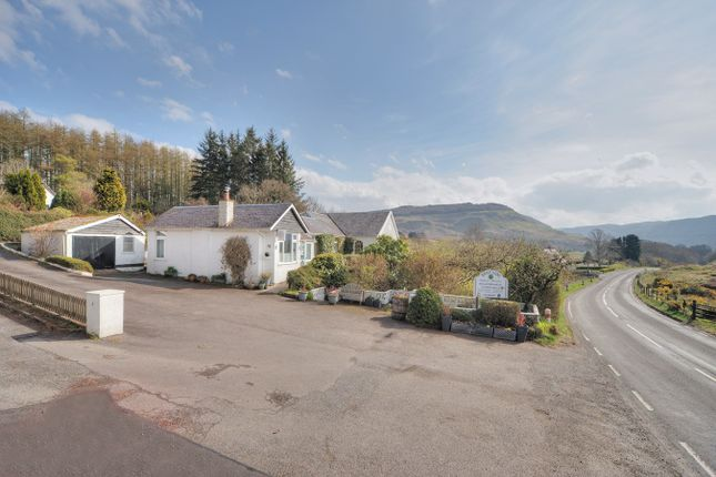 Thumbnail Hotel/guest house for sale in Kilmore, Oban
