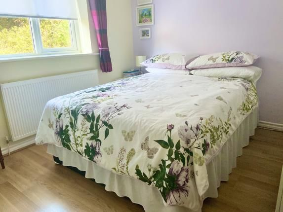 Bedroom Two of Beckside Close, Loftus, Saltburn-By-The-Sea TS13