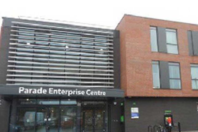 Thumbnail Office to let in The Parade Enterprise Centre, Blacon, Chester