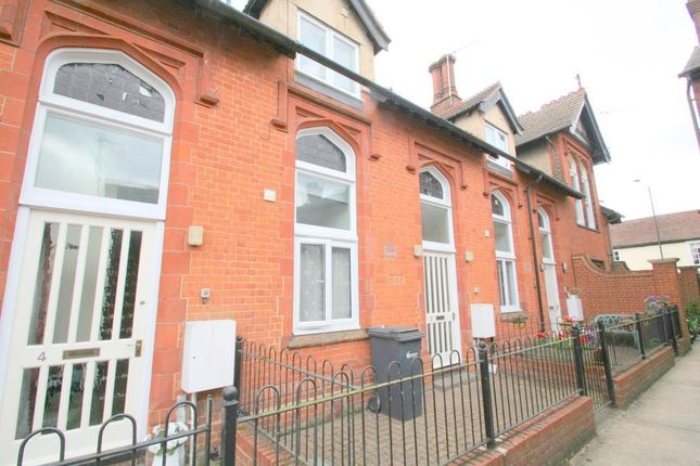 Thumbnail Flat to rent in St. Marys Road, Kelvedon, Colchester