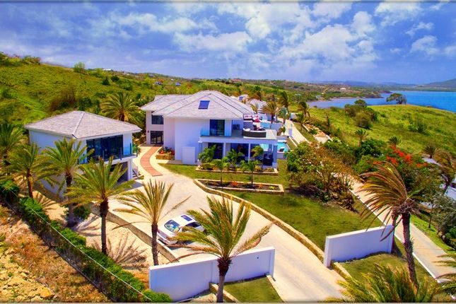 Thumbnail Villa for sale in Willoughby Heights, Willoughby Bay, Antigua And Barbuda