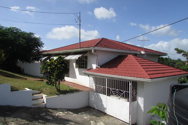 Thumbnail Detached house for sale in Mckinley Road, Mandeville, Jamaica