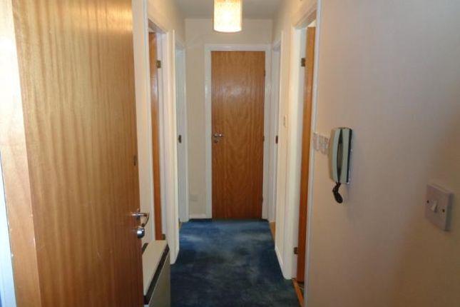 Entrance Hallway of Headland Court, Bridge Of Dee, Aberdeen AB10