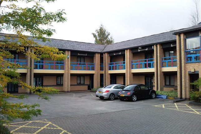 Thumbnail Office to let in 2-4 & 16-18 Ensign Business Centre, Westwood Business Park, Coventry, West Midlands