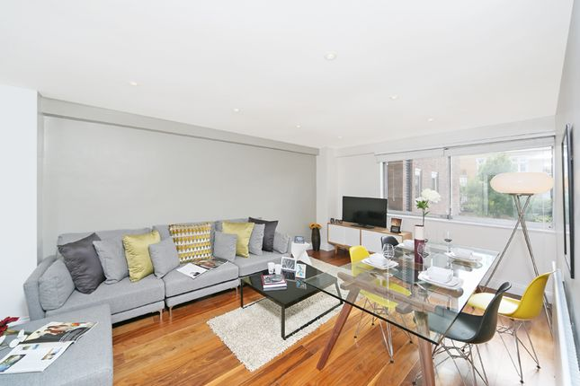 Thumbnail Flat to rent in Kensington Heights, Campden Hill Road, Lodnon