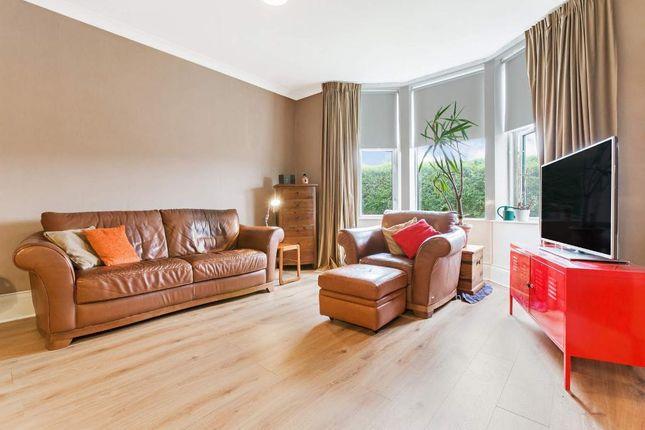 Lounge of Culrain Street, Shettleston, Glasgow G32