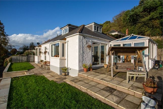 Thumbnail Detached house for sale in Westridge Road, Wotton-Under-Edge, Gloucestershire