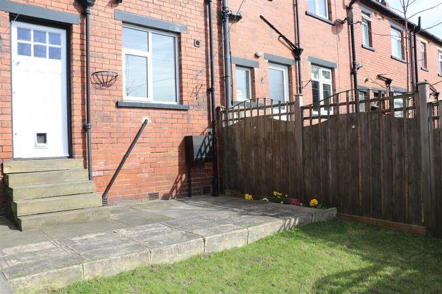 Rear 2 of Featherbank Terrace, Horsforth, Leeds LS18
