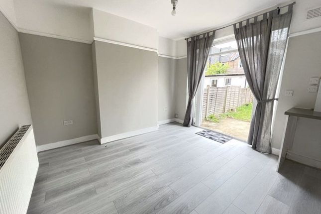 Thumbnail Property to rent in Hatch Road, Norbury, London