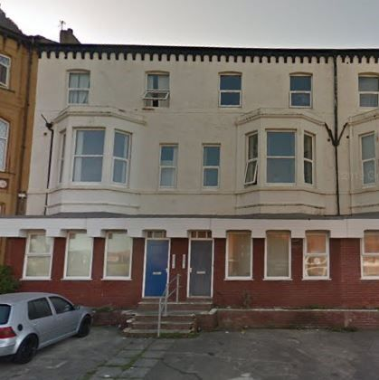 A larger local choice of properties to rent in Blackpool