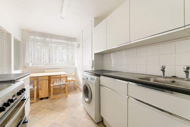 Kitchen of Tangley Grove, London SW15