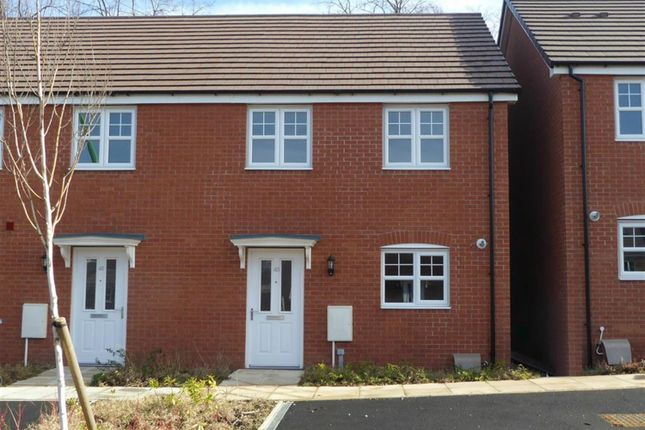 Thumbnail Semi-detached house for sale in Tower View, Selly Oak, Birmingham