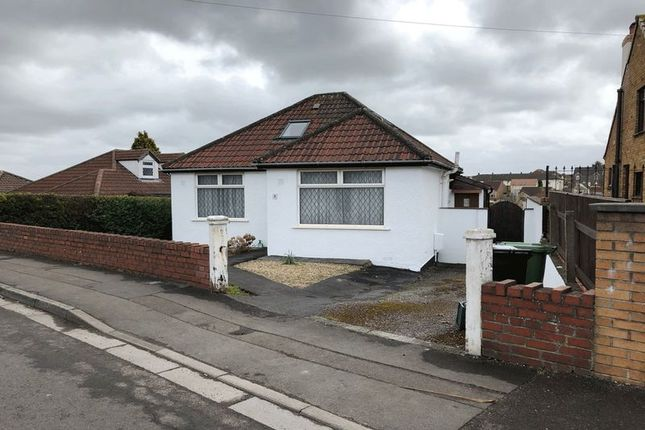 Thumbnail Bungalow to rent in Westons Way, Kingswood, Bristol