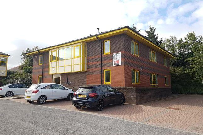 Thumbnail Office for sale in Unit 4 Antler Complex, Bruntcliffe Way, Morley, Leeds, West Yorkshire