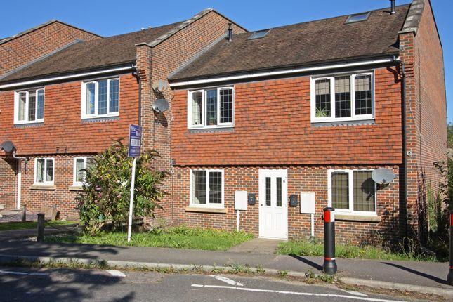 Thumbnail Flat for sale in Talbot Road, Hawkhurst, Cranbrook