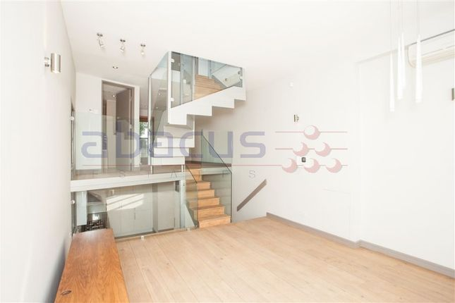 Thumbnail Terraced house to rent in A, Parkhill, Belsize Park