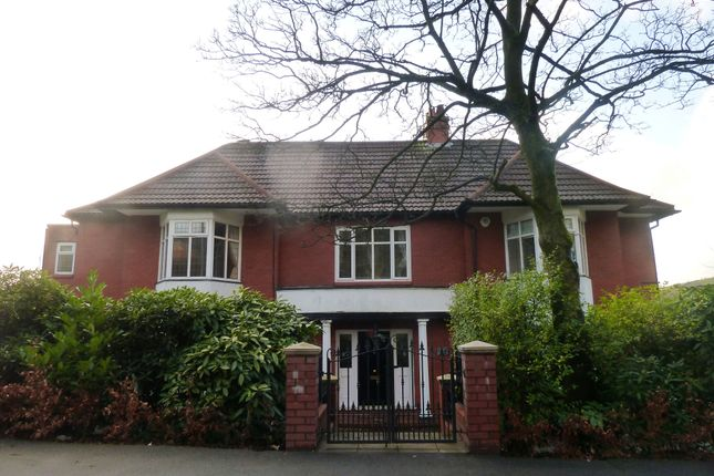 Thumbnail Detached house for sale in Mottram Road, Stalybridge