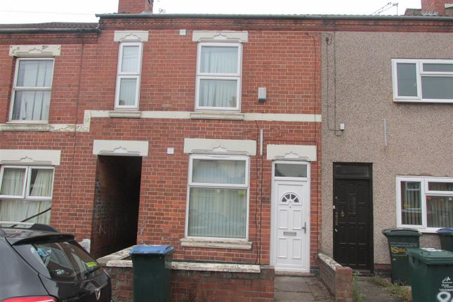 Thumbnail Detached house to rent in Northfield Road, Stoke, Coventry