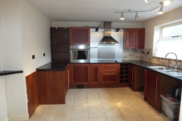 Thumbnail Property to rent in Caunts Crescent, Sutton In Ashfield