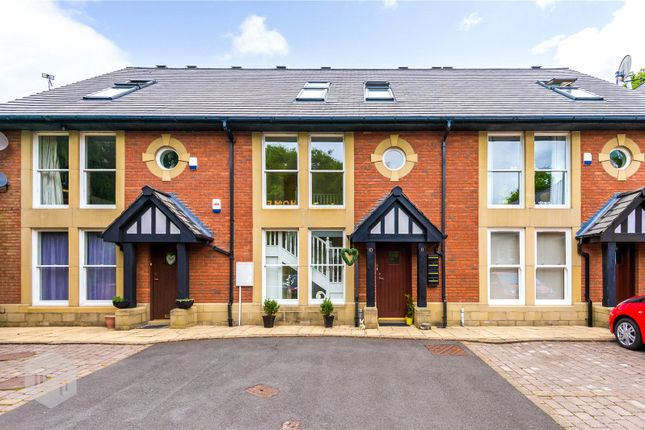 Thumbnail Flat for sale in Stockmar Grange, Bolton