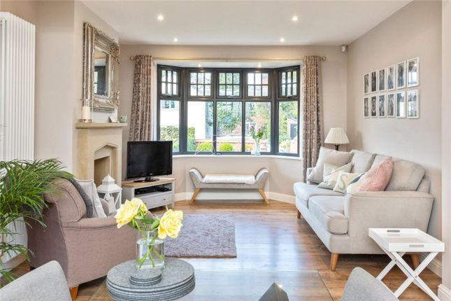Sitting Room of Stannage Cottages, Stannage Lane, Churton, Chester CH3