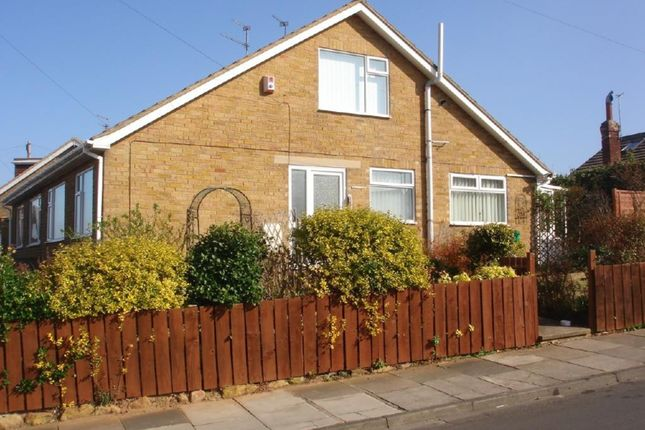 Thumbnail Semi-detached house to rent in Thames Road, Skelton