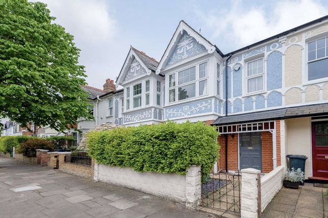 Thumbnail Property to rent in Windermere Road, London