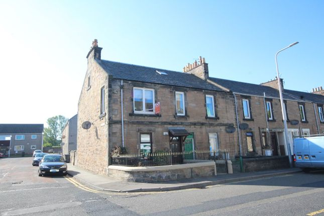 Thumbnail Flat for sale in Normand Road, Dysart, Kirkcaldy