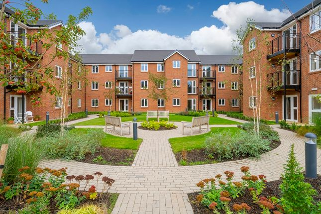 Thumbnail Property for sale in 1-56, Oakhill Place, High View, Bedford