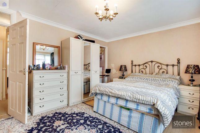 5_Main Bedroom-0 of Merrion Avenue, Stanmore HA7