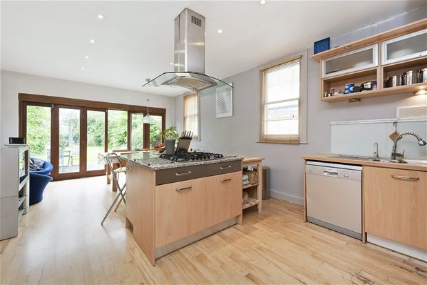 Thumbnail Semi-detached house for sale in Kennoldes, Croxted Road, London