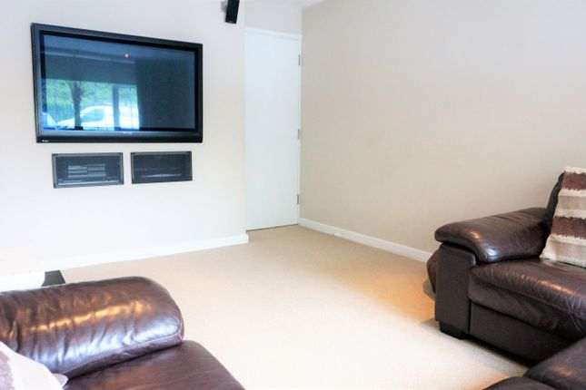 Thumbnail End terrace house for sale in Lakeside, Snodland