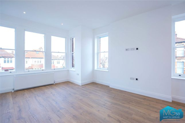 Thumbnail Flat for sale in Alexandra Park Road, Muswell Hill, London