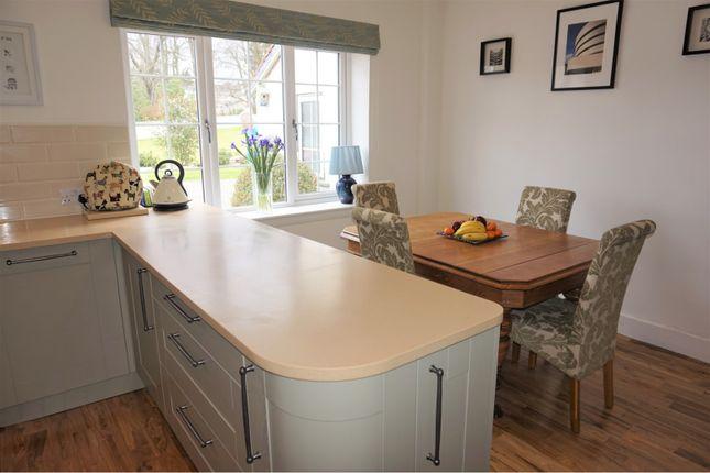 Kitchen / Diner of Resaurie, Inverness IV2