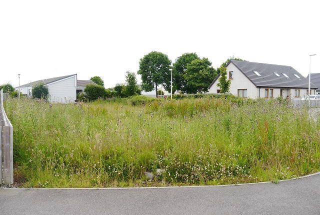 Thumbnail Land for sale in Fleming Way, Invergordon