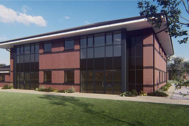 Thumbnail Office for sale in 17 Berrymoor Court, Northumberland Business Park, Cramlington, North East