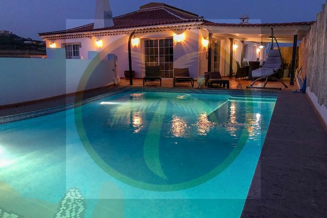 Thumbnail Detached house for sale in Charco Del Pino, Canary Islands, 38595, Spain