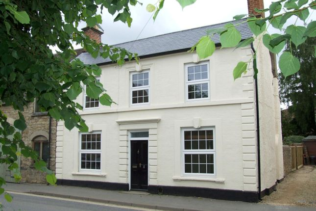 Thumbnail End terrace house to rent in Gravel Walk, Faringdon