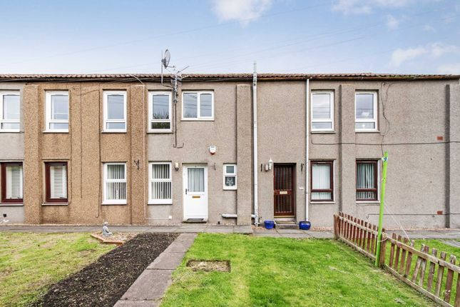 Thumbnail Flat for sale in Torry Bay Court, Main Street, Newmills, Dunfermline