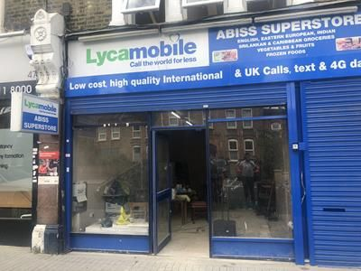 Thumbnail Office to let in 49 York Road, Ilford, Ilford, Essex