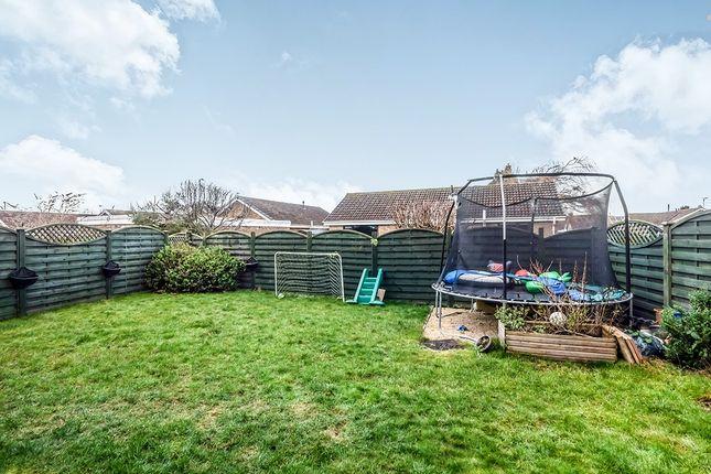 External of Farm View, Norton, Malton, North Yorkshire YO17