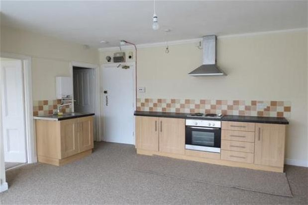 Thumbnail Flat to rent in Park Street, Pickering